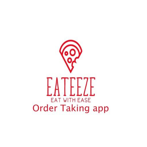 Eateeze Order Taking App