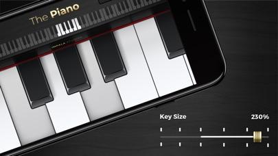 The Piano. for Windows