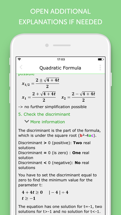 High Math - Calculus by Graphing Calculator Apps UG ... Mathway Find Zeros on