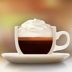 ‎The Great Coffee App