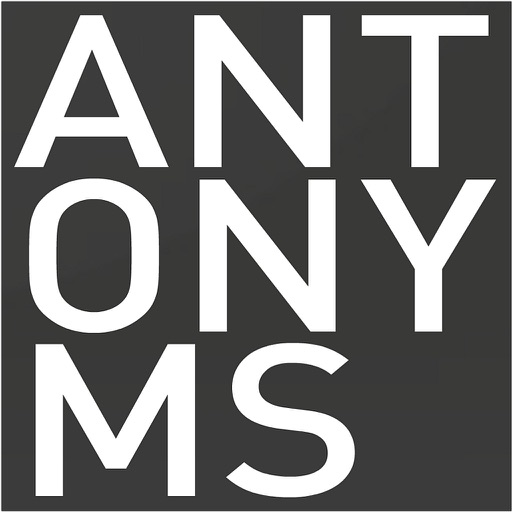 Download Antonyms - Game free for iPhone, iPod and iPad