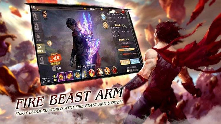 Storm Warriors: Fight till the
