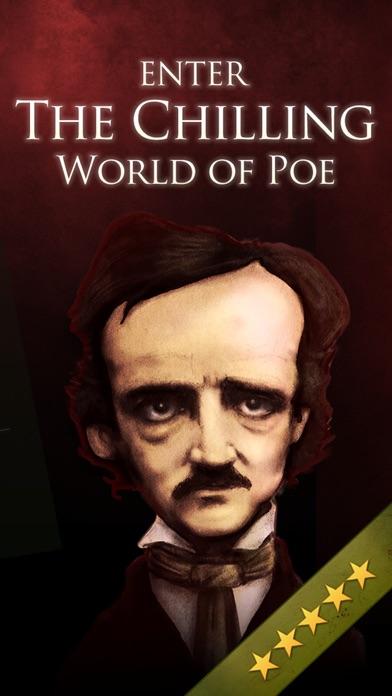 iClassics: Edgar A. Poe Vol. 1 screenshot 5