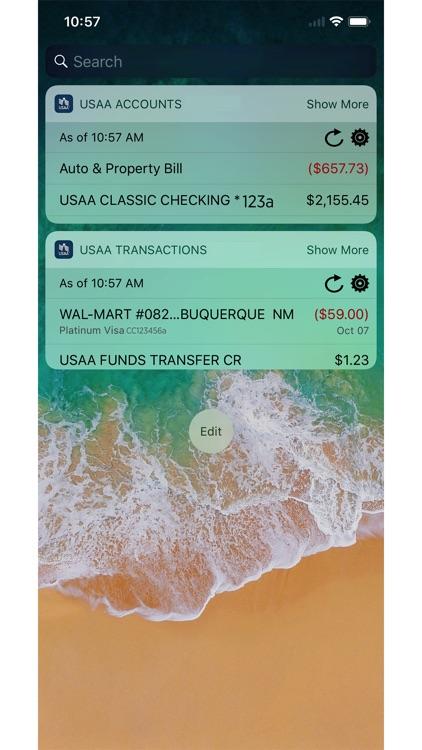 USAA Mobile screenshot-4