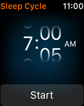 Sleep Cycle: smart alarm clock screenshot 12