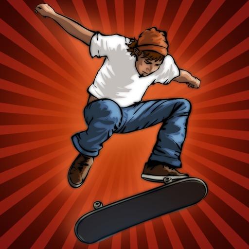 скейт трюки метро: дикий железнодорожный езды гонки - бесплатная версия