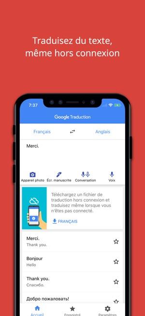 telecharger traducteur anglais francais gratuit sans internet