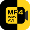 MP4 Converter-to MP3/AVI/WMV - Aiseesoft