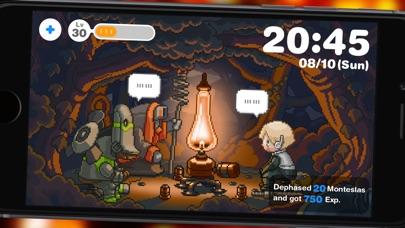 dreeps: Alarm Playing Game screenshot 5