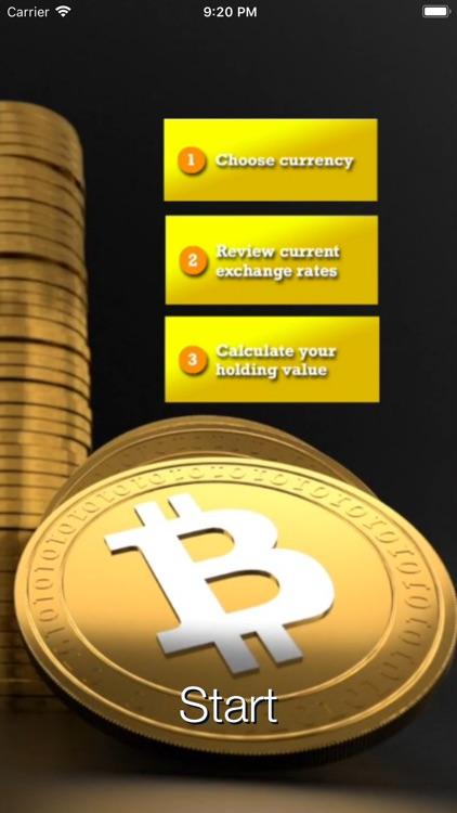 BitCoin X Mon screenshot-4