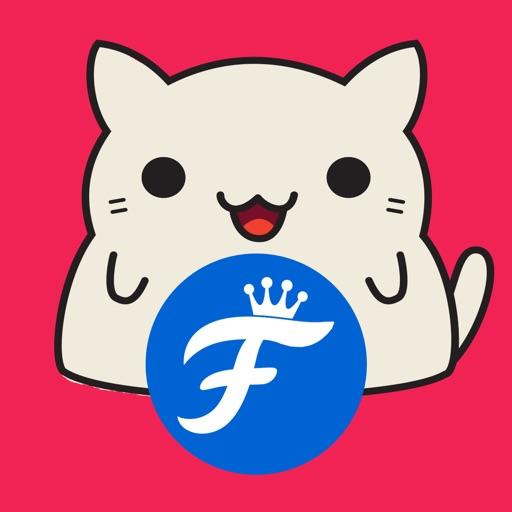 KleptoCats Stickers By Funko