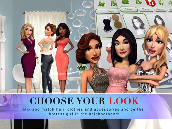 Скачать игру Desperate Housewives: The Game