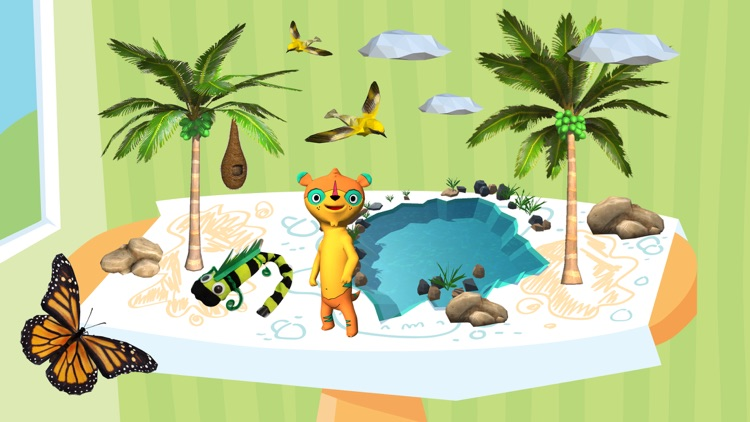 Get Qurious Island EDU screenshot-5