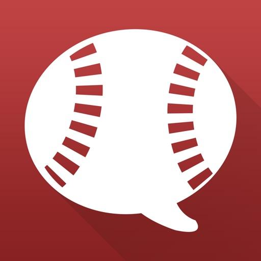 Infield Chatter Baseball
