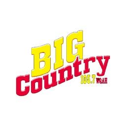 WQAH Big Country