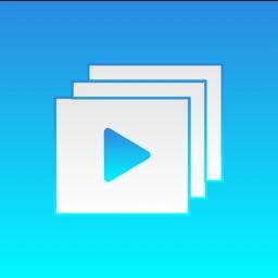 Video Merger - Mix Videos