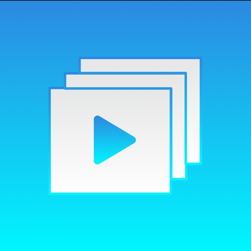 Video Merger - Mix Videos iOS App