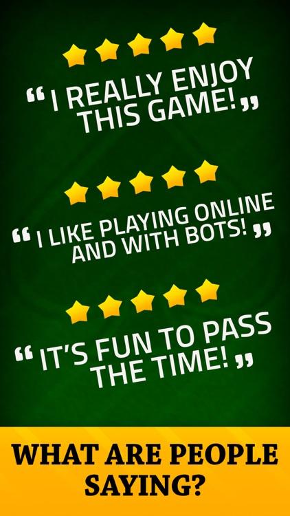 Spades: Card Games screenshot-3