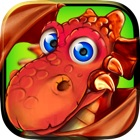 Dragon Keeper FREE - Train, Breed, Raise and Fight Dragons Protect Your City icon