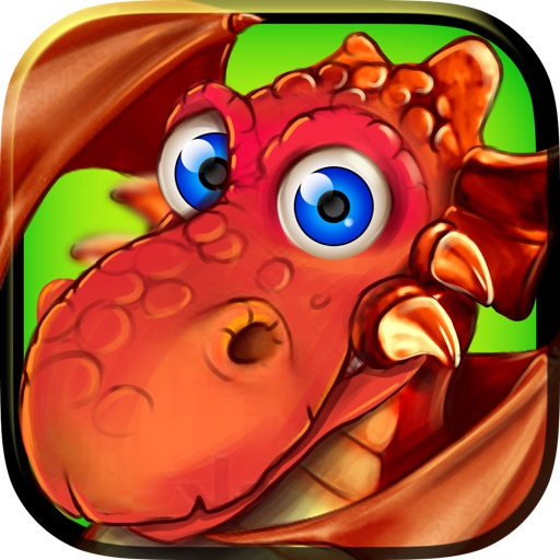 Dragon Keeper FREE - Train, Breed, Raise and Fight Dragons Protect Your City
