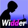 Widder-Wörter
