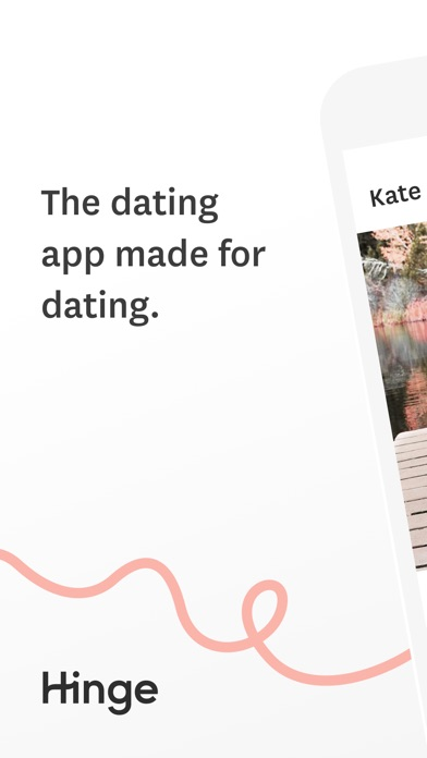 Hinge: Dating & Relationships for Windows