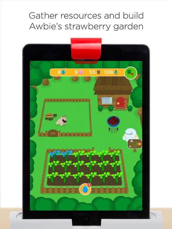 iPad Captura de ecrã 5
