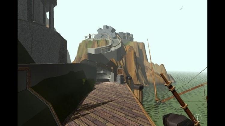 Myst Island