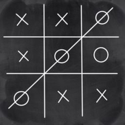 Tic Tac Toe game for iMessage!