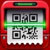 QRスキャナー - iPhoneアプリ