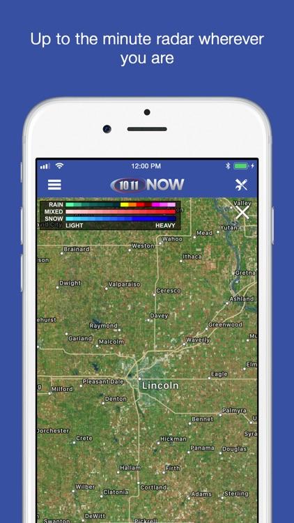 1011 NOW News screenshot-4