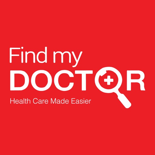 Find My Doctor - Find Doctors
