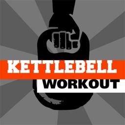 Kettlebell workout - hiit wod