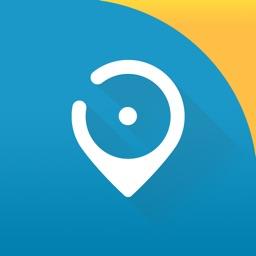 GPS Brasil - Offline Navigation