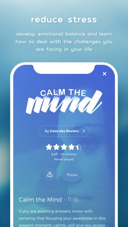Zen - Meditation screenshot-4