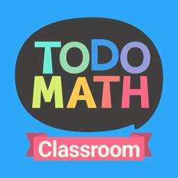 Todo Math: School Edition