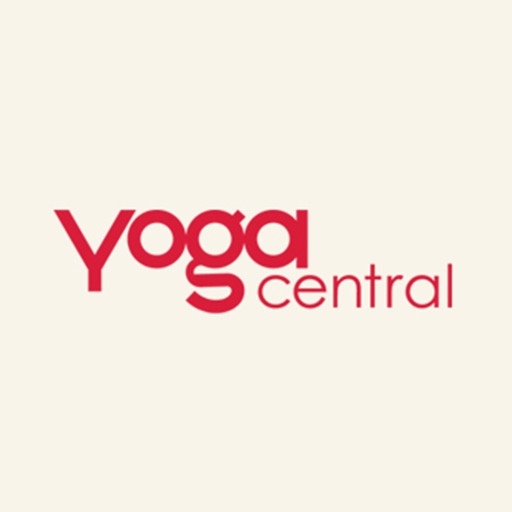 Yoga Central iOS App