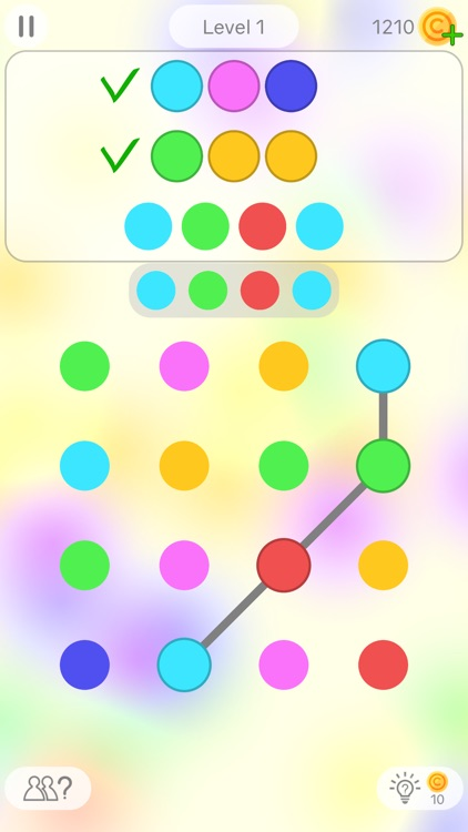Color Patternz screenshot-0