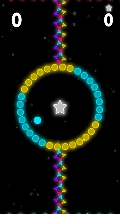 Color Balls Dash screenshot-0