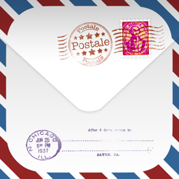 Ícone do app Postale