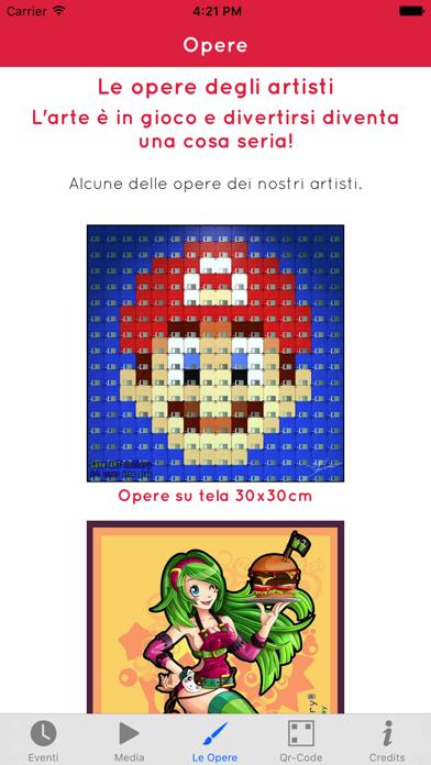 Art Revolution screenshot four