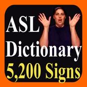 Asl Dictionary app review