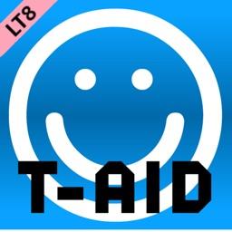 トーキングエイド For Ipad シンボル入力版lt8 By U Plus Corporation