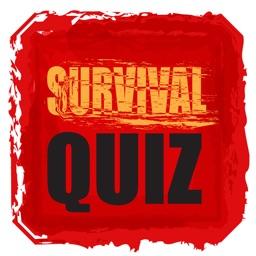 SurvivalQuiz