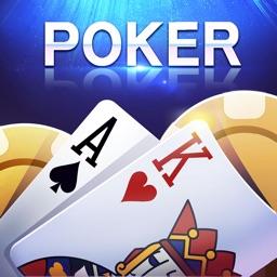口袋德州扑克-2018高端局大奖赛