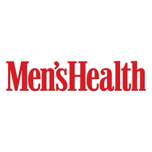 Men's Health Thailand Magazine