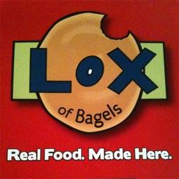 Lox of Bagels Saugerties