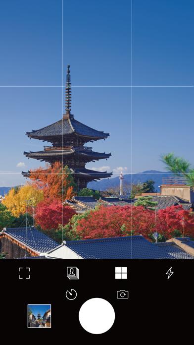 Photograph+ 一眼トイカメラ screenshot1