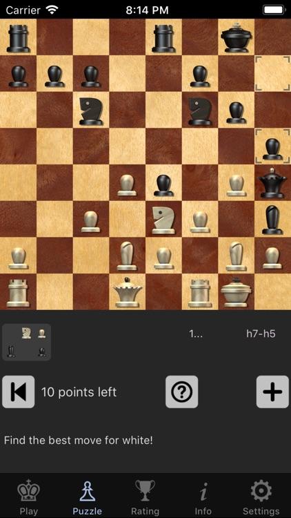 Shredder Chess Lite