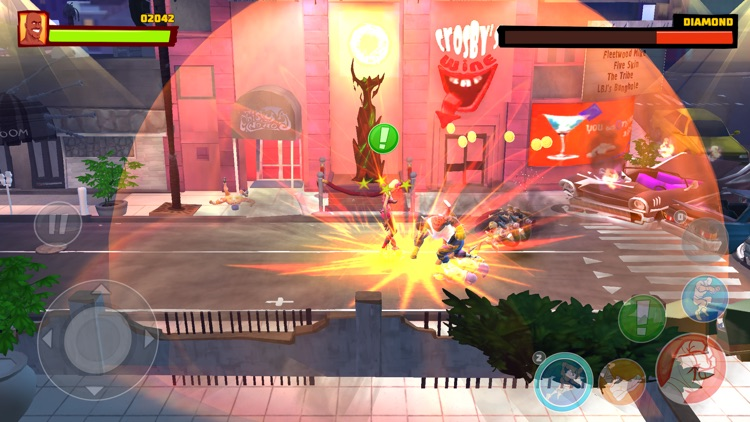 Shaq Fu: A Legend Reborn screenshot-0